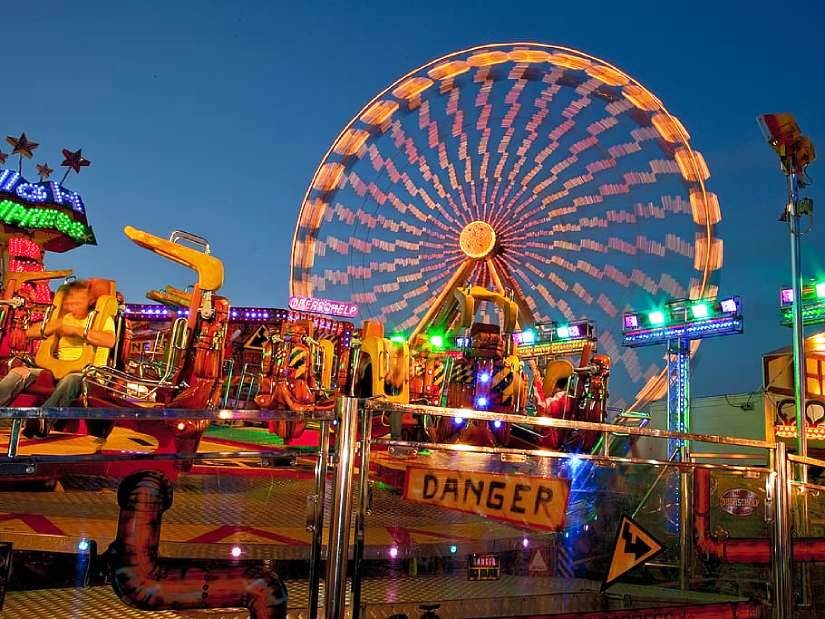 Get Ready for 11 Days of Fun at the Wisconsin State Fair